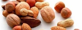 Go Nuts and Feel Good About It!