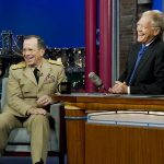 Letterman's Cholesterol Issues – A Wake-Up Call to Us All