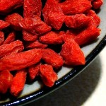 Go Goo Goo for Goji Berries