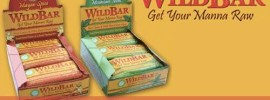 Review: WildBar Raw Cacao Bar