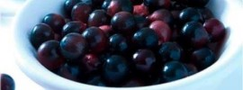 Acai Berry – The Amazing Antioxidant