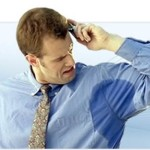 4 Natural Ways to Stop Excessive Sweating