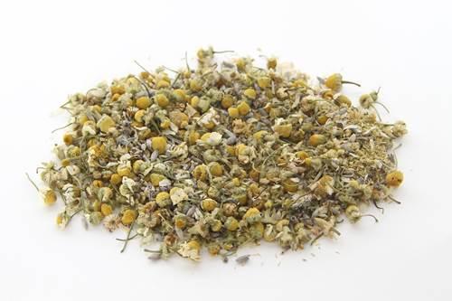 Chamomile & Lavender Tea