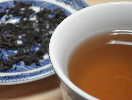 Goddess of Mercy Oolong Tea from China