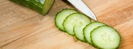 Food: The Surprising Way to Stay Cool as a Cucumber