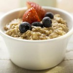 Oatmeal: Tasty, Convenient, and Very Healthy