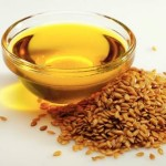 Flaxseed Oil Heals and Energizes Your Body