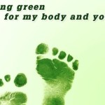 Going Green is the Shit!
