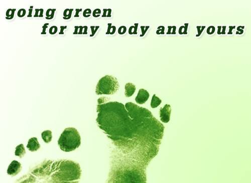 Green Footprints
