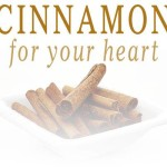 Reduce Cholesterol with Cinnamon!!