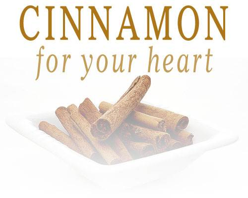 Cinnamon Sticks in a Bowl
