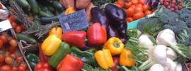 A Few Reasons Why People Around The World Are Switching To Organic Food