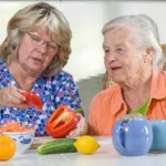 Foods and Supplements to Keep Elderly Members of Your Family Healthy and Strong