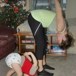 Stay At Home Parent Workout Tips