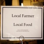 Consumers Demand Local Food