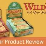 Review: WildBar Raw Cacao Bar