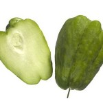 Chayote: Central American Superfood
