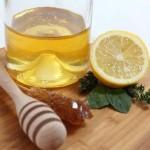 Benefits of Lemon and Honey Water