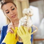 Natural Cleaning Tips for Healthy Living